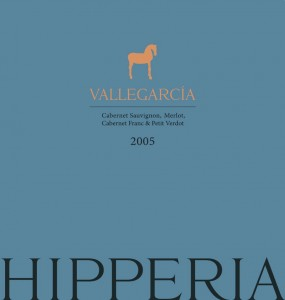 Vallegarcia_Hipperia2005_Label