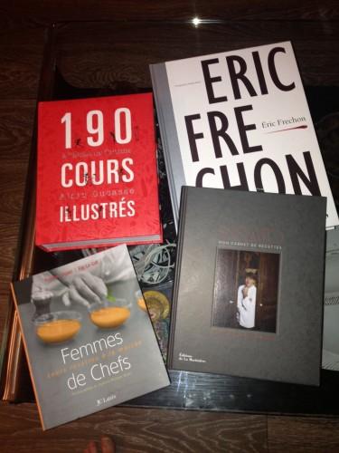 Un libro que abre un mundo de maravillosas posibilidades for Cocina francesa pdf